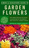 Moggi, Guido: Simon and Schuster's Guide to Garden Flowers