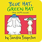 Boynton, Sandra: Blue Hat, Green Hat
