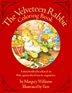 The Velveteen Rabbit Coloring Book by…