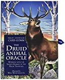 Carr-Gomm, Philip: The Druid Animal Oracle: Working With the Sacred Animals of the Druid Tradition