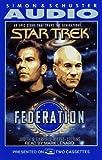 Reeves-Stevens, Judith: Star Trek Federation Cassette