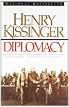 Diplomacy (A Touchstone book) by Henry…