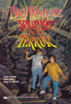 Journey into Terror by Bill Wallace