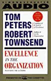 Peters, Tom: Excellence in the Organization
