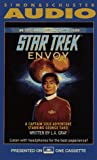 Graf, L.A.: STAR TREK A CAPTAIN SULU ADVENTURE ENVOY (CASSETTE) (Captain Sulu Adventure, No 3)
