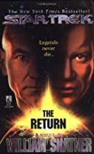 The Return by William Shatner