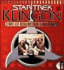 Simon & Schuster: Star Trek Klingon
