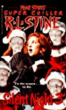 Stine, R. L.: Silent Night 3