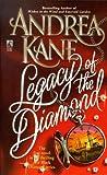 Kane, Andrea: Legacy of the Diamond (Black Diamond)