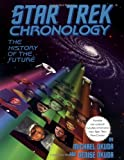 Okuda, Michael: The Star Trek Chronology : A History of the Future