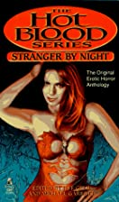 Stranger by Night by Jeff Gelb