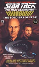 The Soldiers of Fear by Dean Wesley Smith