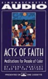 Vanzant, Iyanla: Acts of Faith: Meditations for People of Color