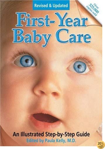 First Year Baby Care (1996) (Retired Edition)