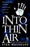 Stan Washburn: Into Thin Air