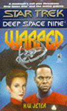 Warped (Star Trek: Deep Space Nine) by K.W.…