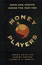 Money Players by Armen Keteyian
