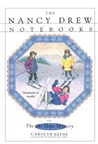 The Ski Slope Mystery by Carolyn Keene