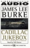 Burke, James Lee: Cadillac Jukebox Cassette