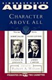 Robert Dallek: Character Above All Volume 7 Robert Dallek on Lyndon Johnson and Hendrik Hertzbe