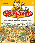 Busytown Win by Richard Scarry