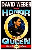 Weber, David: The Honor of the Queen (Honor Harrington #2)