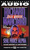 Marcinko, Richard: ROGUE WARRIOR SEAL FORCE ALPHA CASSETTE