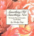 Something Old Something New by Becky Long