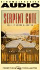 McGarrity, Michael: SERPENT GATE: A Kevin Kerney Novel (Kevin Kerney Novels)
