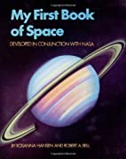 My First Book of Space: Developed in…