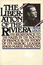 The liberation of the Riviera: the…