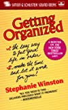 Winston, Stephanie: Getting Organized Cassette