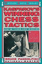 Kasparov's Winning Chess Tactics…