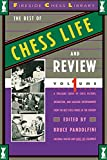 Pandolfino, Bruce: The Best of Chess Life and Review: 1933-1960