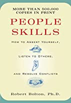 People Skills: How to Assert Yourself,…
