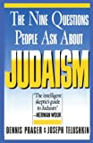 Prager, Dennis: The Nine Questions People Ask About Judaism