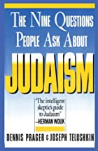 Nine Questions People Ask About Judaism by…