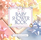 Best Baby Shower Book by Courtney Cooke