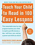 Bruner, Elaine: Teach Your Child to Read in 100 Easy Lessons