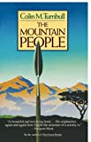 Turnbull, Colin: Mountain People