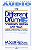 Peck, M. Scott: The DIFFERENT DRUM CASSETTE