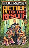 Laumer, Keith: Retief to the Rescue