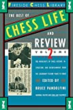 Pandolfini, Bruce: The Best of Chess Life and Review: 1960-1988