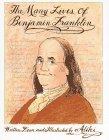 Aliki: Many Lives of Benjamin Franklin, The