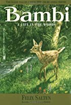 Bambi; A Life in the Woods by Felix Salten