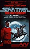 Crispin, A.C.: Star Trek Time For Yesterday (Star Trek: The Original Series)