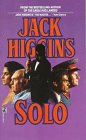 Higgins, Jack: Solo