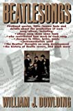 Dowlding, William: Beatlesongs