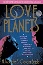 Love Planets by Claudia Bader