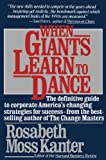 Kanter, Rosabeth Moss: When Giants Learn to Dance